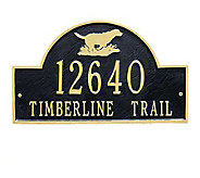 Personalized Retriever Arch - Standard Wall - H139343