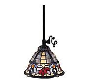 Tiffany-Style Piccolo Pendant - H139443