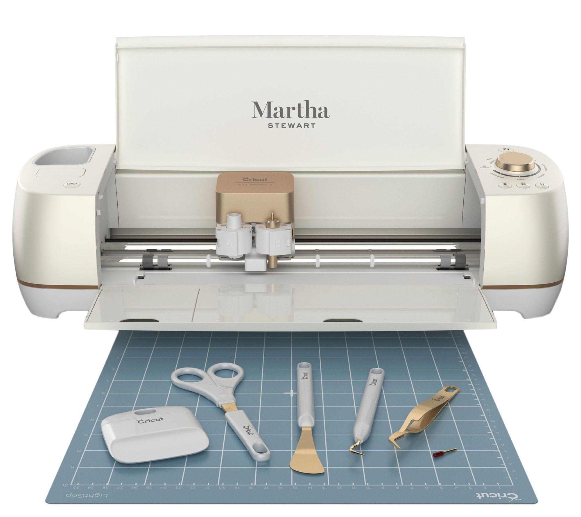 Cricut Explore Air 2 Cutting Machine Martha Stewart Edition Page 1
