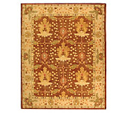 Anatolia II 8 x 10 Handtufted Oriental Wool Rug - H183644