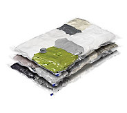 Honey-Can-Do Set of 3 Large Vacuum Packs - H357044