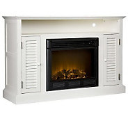 Scarlett Media Electric Fireplace - H364144