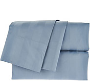 Northern Nights 400TC 100Cotton Queen Down Sheet Set - H209745