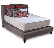 PedicSolutions 12 Ultra Deluxe MF Coolmax Queen Mattress - H283145