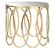 Cyrah Accent Table by Valerie - H288345