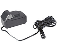 Sun Joe 12V Car Power Kit for 24V Air Compressor/Spray Washer - H305245