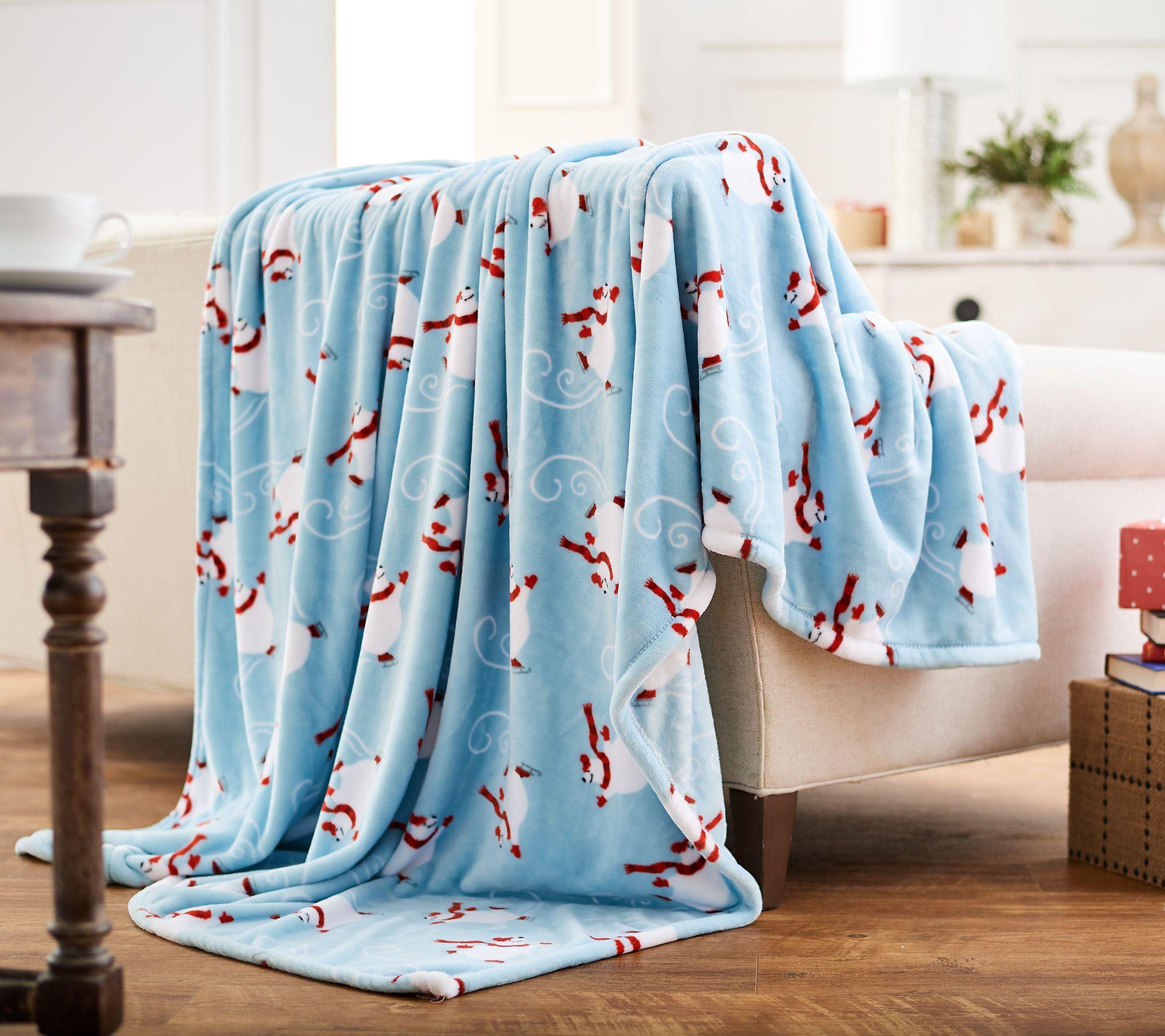 5e40686404 Berkshire Blanket 60