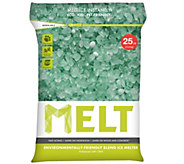 Snow Joe MELT 25-lb Bag Premium Enviro-BlendIce Melter - H290546