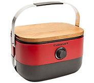 Cuisinart Venture Portable Gas Grill - H301546