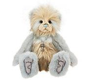 Charlie Bears Collectible 14 Elizabeth Plush Bear - H215647