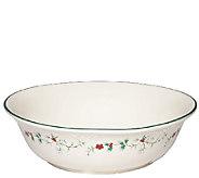 Pfaltzgraff Winterberry Serving Bowl - H287147