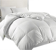 Kathy Ireland Home King White Goose Feather & Down Comforter - H296647