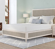 PedicSolutions Essentials 9 Basic Memory FoamQueen Mattress - H366647