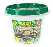 Rootblast Once-a-Season Growth Formula, 10-lb Bucket - H132948