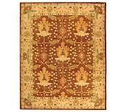 Anatolia II 9 x 12 Handtufted Oriental Wool Rug - H183648