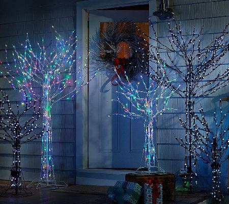 Twinkle Christmas Tree
