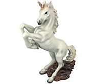 Design Toscano Enchanted Unicorn Garden Sculpture - H291648