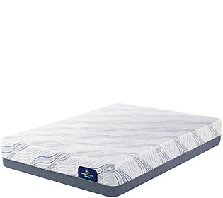 Serta Perfect Sleeper Hybrid Harmonic Plush Twin XL Mattress