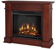 Real Flame Devin Gel Fuel Fireplace - H295148