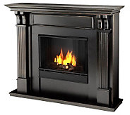 Real Flame Ashley Gel Fuel Fireplace - H363048