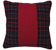 18 x 18 Highlands Collection Pillow by Vickerman - H301249