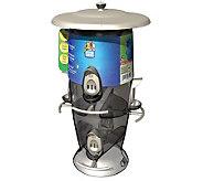 Abundance 6 lb Port Bird Feeder - H349749