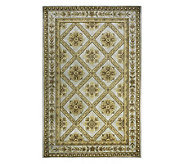 Momeni Maison Floral Trellis 96 x 136 Handmade Wool Rug - H161550