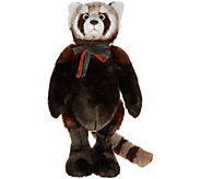 Charlie Bears Collectible 30 Jung Limited Edition Plush Bear - H215650