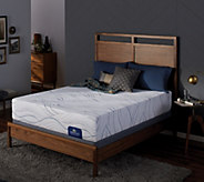 Serta Perfect Sleeper 12 Gel Memory Foam TW Mattress Set - H291950