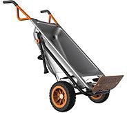 Worx Aerocart Multipurpose Wheelbarrow - H294350