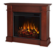 Real Flame Devin Petite Electric Fireplace - H295150