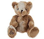 Dennis Basso Faux Fur Plush Bear - H209851
