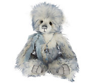 Charlie Bears Collectible 15.5 Lazybones Limited Edition Plush Bear - H215651