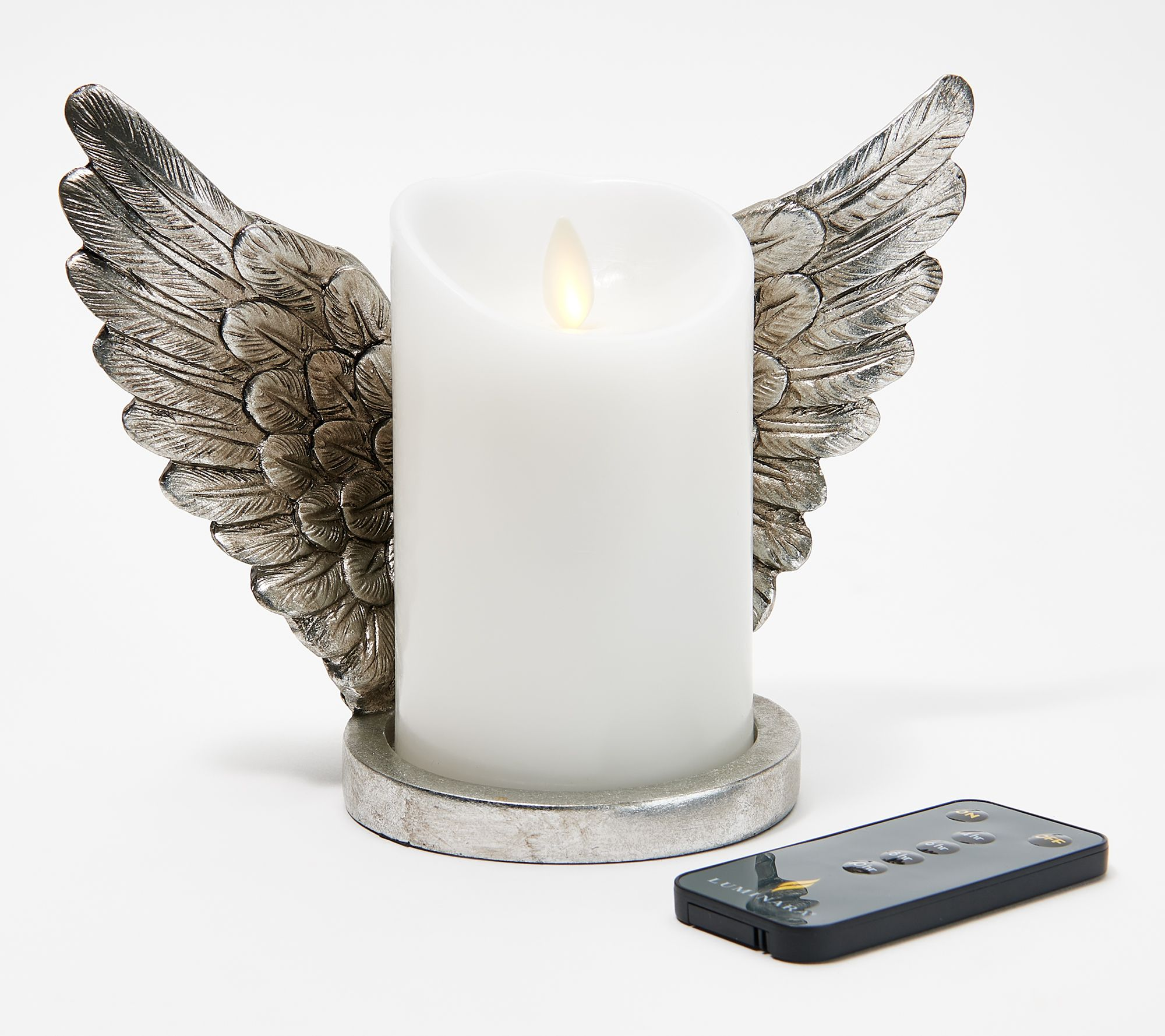 Electronic Candle Blow Out