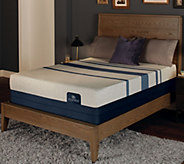 Serta iComfort Blue 500 Plush Full Mattress Set - H293651