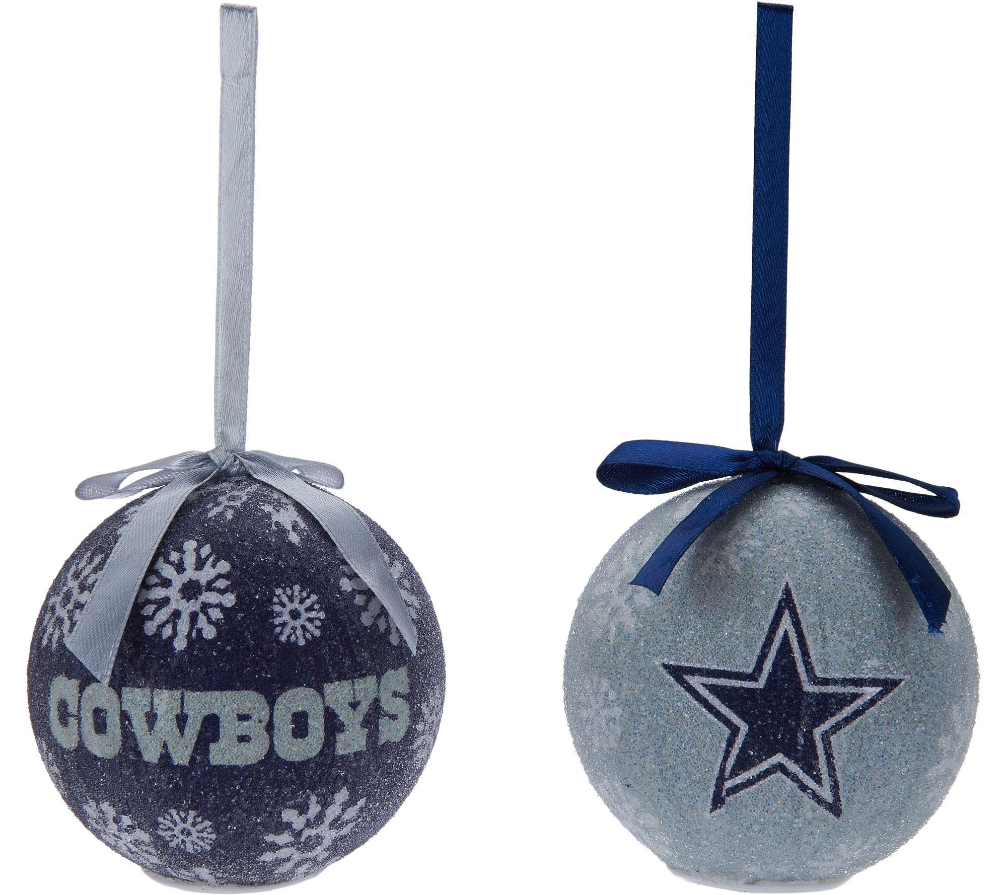 Raiders Christmas Ornaments Oakland Raiders Snowflake Christmas ...