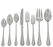 Lenox 18/10 Stainless Steel 74-Piece Service for 12 Flatware Set - H214452