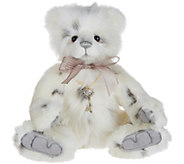 Charlie Bears Collectible 15 Licky Tissue Plush Bear - H215652