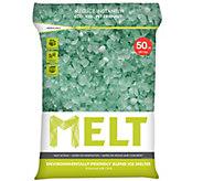 Snow Joe MELT 50-lb Bag Premium Enviro-BlendIce Melter - H290552