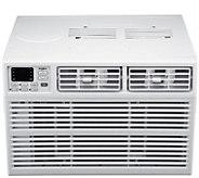 Whirlpool 18,000 BTU Window Air Conditioner & Remote - H302353