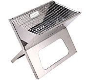 Brentwood Appliances Foldable Barbecue Grill - H303954
