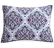 Vera Bradley Regal Rosette King Sham - H327954
