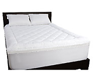 Sealy 3 Queen Mattress Topper - H284756