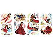 RoomMates Disney Princess Elena Peel & Stick Wall Decals - H291556