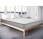 DHP Sleep 6 Twin Coil and Foam Mattress - H292857