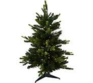 Bethlehem Lights Prelit 34 Green Stake Tree - H212558