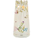 Belleek Floral Springtime Luminaire - H214858