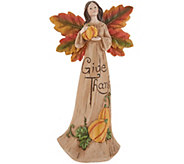 Harvest Angel 11.5 Figure by Valerie - H214958