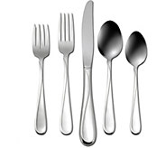 Oneida Flight 20-Piece Flatware Set - H291858