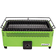 Brentwood Appliances Portable Smokeless Barbecue Grill - H303958